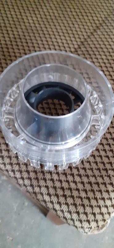 Vozila - Zagubica: Plastika filtera vaduha za motore lda 520, lda 530, 6lda 360