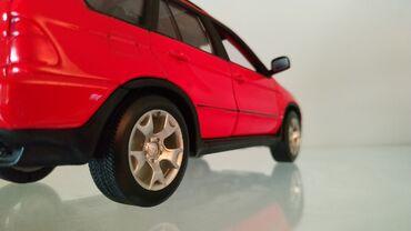 bmw x5 xdrivem50d steptronic - Azərbaycan: BMW X5 (1:24)(WELLY)