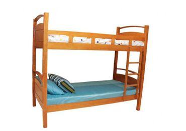 Продам 2-х ярусную кровать с матрасами в отличном состоянии