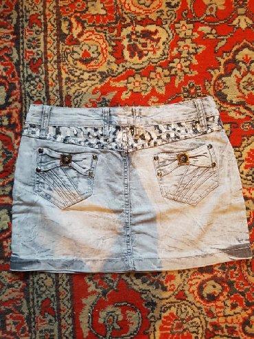 - Azərbaycan: Ətəklər Versace Jeans S