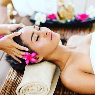 Лечебный массаж – это лучше средство в Кант