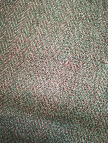 Fenomenalna sirova svila 1,85 m za sukje,blejere, haljine - Krusevac