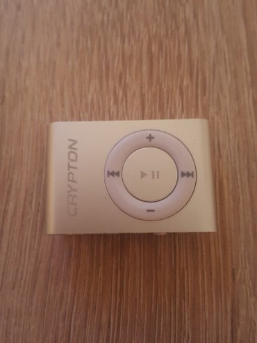 Mp3 Nano player, 3 gb odlican ! - Cacak