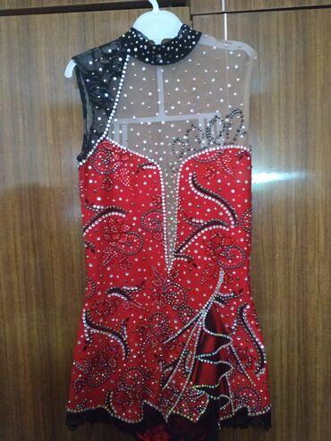 juicy couture купальник в Кыргызстан: Продам купальник для художественной гимнастики