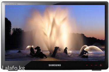 "Samsung LD190N жк-монитор 18.5"" Модель: samsung syncmaster в Бишкек"