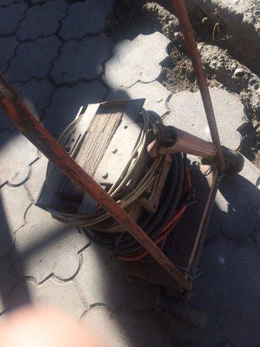 Продаю сварку  в Бишкек