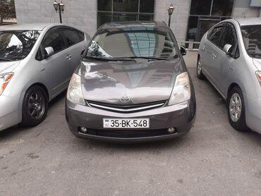 Toyota Prius 0.5 l. 2008 | 25000 km