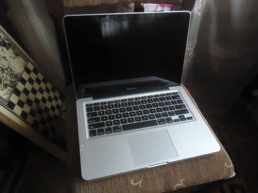 Macbook pro 13. 3 ekran processor-core i5 əla işləyir üstündə в Bakı