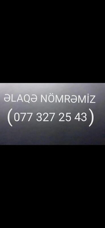 qadınlar üçün iş elanları in Azərbaycan | DIGƏR IXTISASLAR: Masajist. Təcrübəli