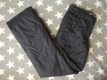Продам женские зимние штаны, размер xs, в Бишкек