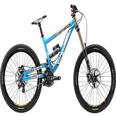 Ποδήλατα - Ελλαδα: Commencal Supreme Atherton Bike