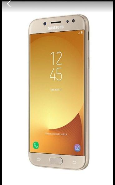 Samsung j 5 прайм отличном состояние Или меняю.. в Бишкек