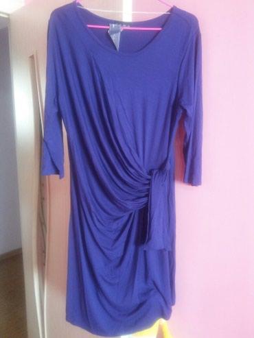 Платье новое!Ни разу не одевали!Размер в Бишкек