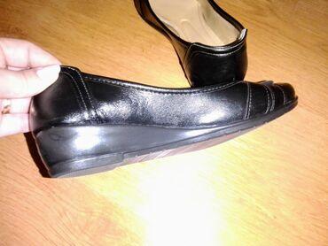 Ženska obuća | Vrsac: Na prodaju baletanke. Ocuvane