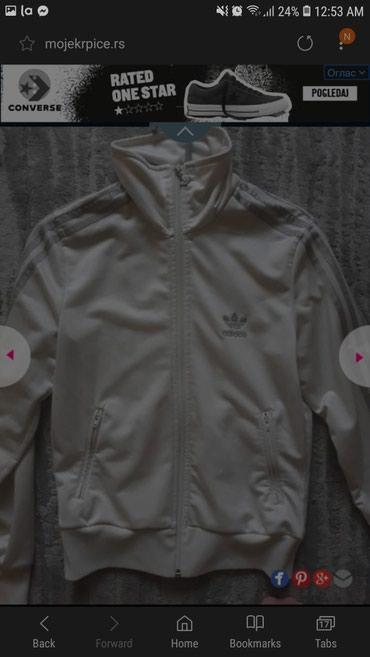 Adidas original dux - Belgrade