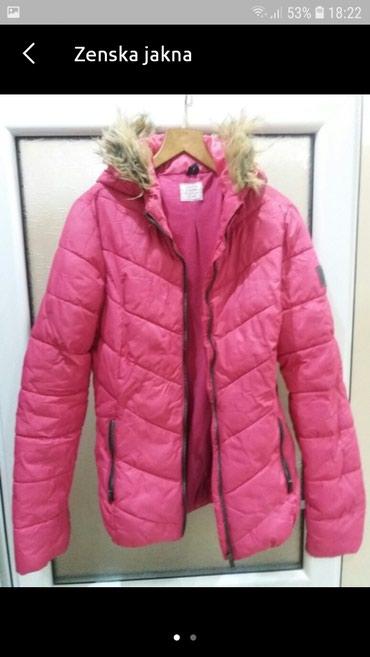 Zenska jakna l vel - Pancevo