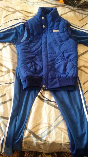 Спортивный костюм 44-46 размер в Бишкек