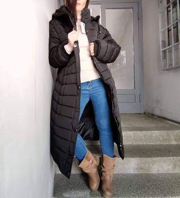 Zimske jakne model - Srbija: OVERSIZE MODELDostupan u 5xl veličini ZIMSKA JAKNAPostavljena