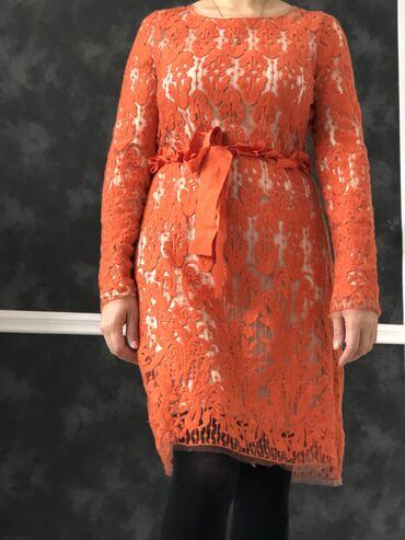 sportivnyj kostjum prada в Кыргызстан: Платье Prada, размер L