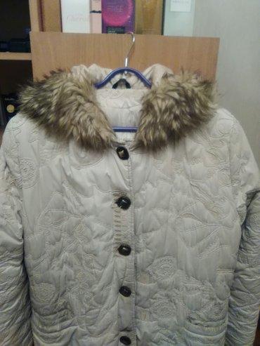 куртка женская состояние идеальное в Бишкек