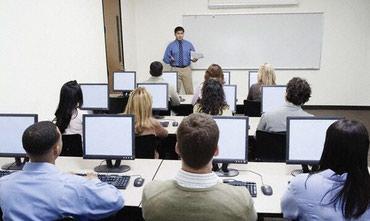 Bakı şəhərində Komputer kursu