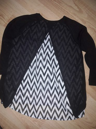 Bluza par puta nosena - Kopaonik - slika 2