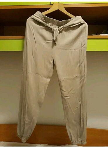 Letnje pantalone - Srbija: Letnje tanke pantalone za devojcice xs