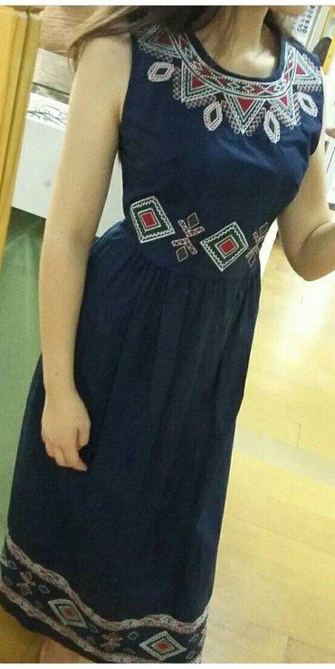 Красивое платье, новое