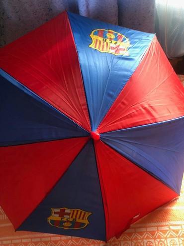 бортики для кроватки в Азербайджан: Зонтик для мальчика.Состояние отличное