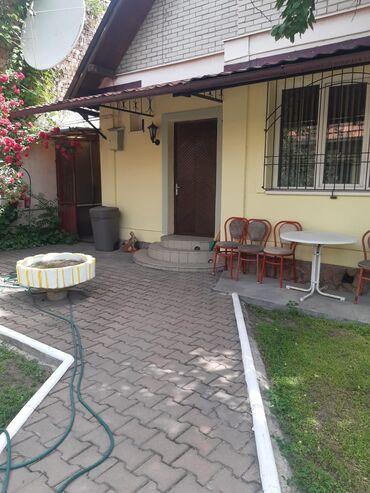 хаггис элит софт 4 цена бишкек в Кыргызстан: 100 кв. м, 4 комнаты, Гараж, Утепленный