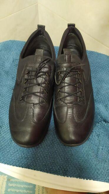Туфли осенние мужские . Турецкие