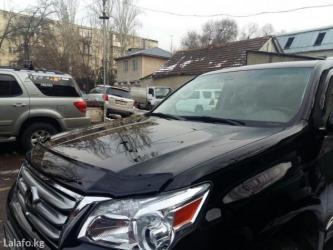 Ветровики на авто в Бишкек
