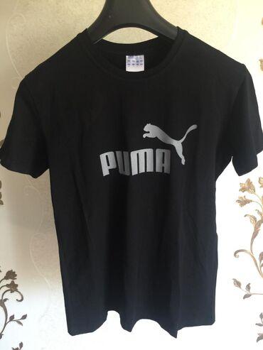 Новые футболки Puma The north face Оверсайз !!!Оригинал !Качество
