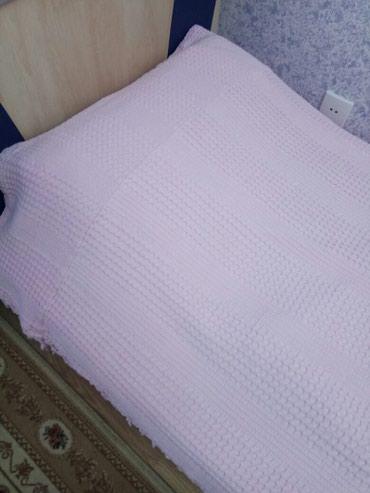 Покрывало на односпальную кровать в Bakı