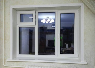 Окна  Немецкие окна SALAMANDER - идеальное решение для Вашего дома в Бишкек