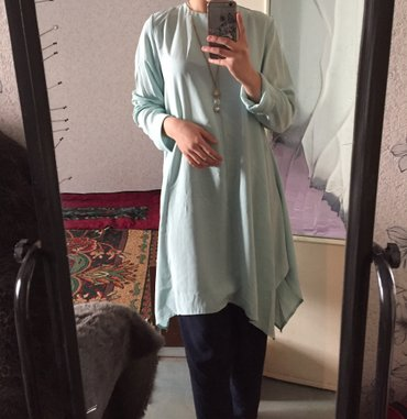 Платье для сестер(в хиджабе)можете с классическими штанами одевать,тур в Бишкек