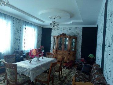 Xırdalan şəhərində Maştağada bağ evi satılır. 3 yataq otaqlı1böyük zal evin ölçüləri 9-13