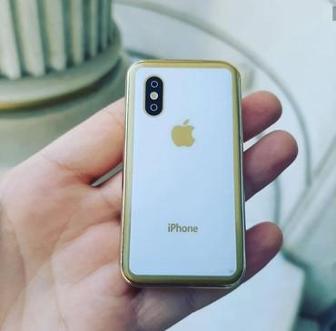 iphone çexolları - Azərbaycan: Aliwqan iphone x tezedi