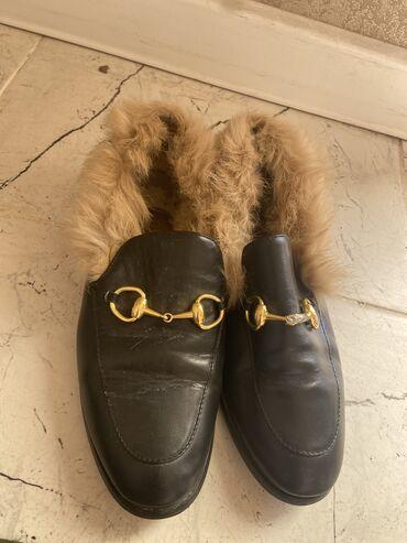 купить женскую обувь недорого в Кыргызстан: Продам размер 37 не убитые