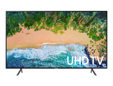 Samsung UE55NU7100 smart TV в Бишкек
