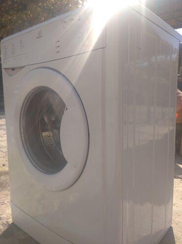 19 объявлений   ЭЛЕКТРОНИКА: Автоматическая Стиральная Машина Indesit 5 кг