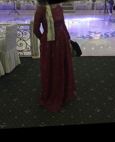 вечерние молодежные платья в Кыргызстан: Продаётся вечерние платье