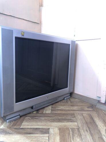lg телевизор цветной в Кыргызстан: Телевизор LG  Цветной  Требуется ремонт