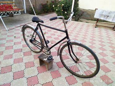 Продаю велосипед Урал