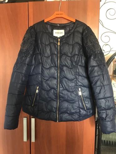 женская куртка осень весна в Кыргызстан: Женские куртки Alon L