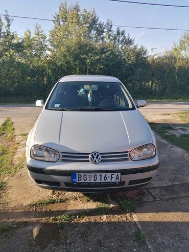 Elektro motor - Srbija: Volkswagen 2000 1.9 l. 2000   216000 km