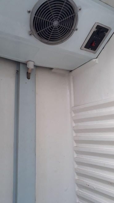 Корейский холодильник в Ош