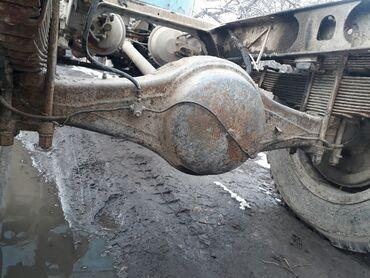 купить газ 53 самосвал бу в Кыргызстан: Мост газ 53