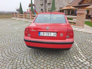 Vozila - Sabac: Volkswagen Passat 1.8 l. 2000 | 290000 km