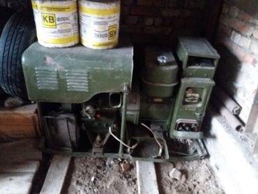 31 объявлений: Срочно продаю новый советский генератор 2ух цилиндровый от 4кв и более